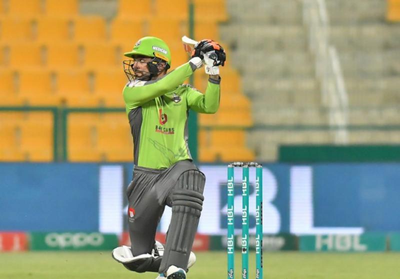 پی ایس ایل6: لاہور قلندرز نےآخری گیند پر میچ چھین لیا، دلچسپ مقابلے کے بعد اسلام آباد یونائیٹڈ کو شکست دے دی