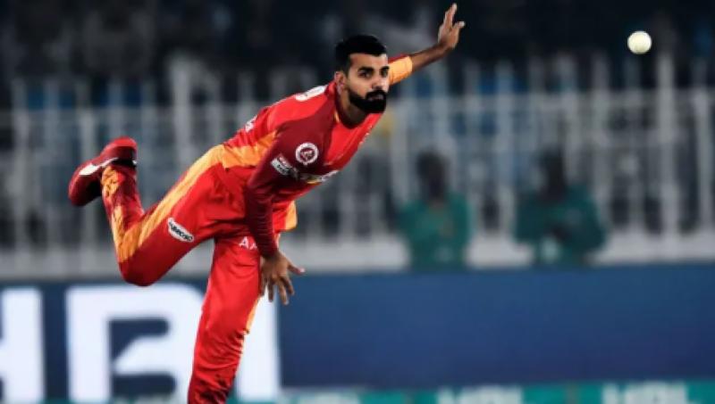 پی ایس ایل کوالیفائر: ملتان سلطانز کی اسلام آباد یونائیٹڈ کے خلاف بیٹنگ جاری , سلطانز کے تین کھلاڑی آؤٹ103رنز مکمل