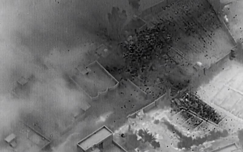 جوبائیڈن کا عراق اور شام میں ملیشیاوں پرحملے کا فیصلہ درست ہے۔ وائٹ ہاؤس