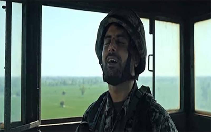 مسلح افواج کی شہداء و غازیوں کو خراج عقیدت پیش کرنے کیلئے نئی ویڈیو جاری