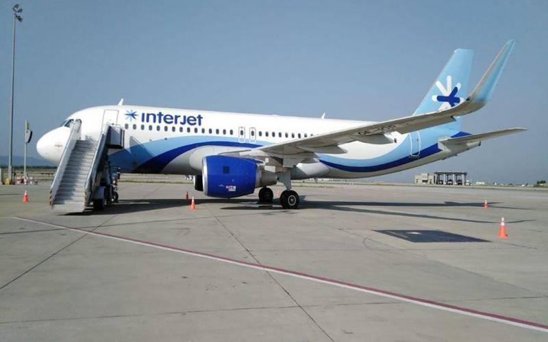 لیز پر حاصل کردہ ائیربس طیارہ اسلام آباد پہنچ گیا