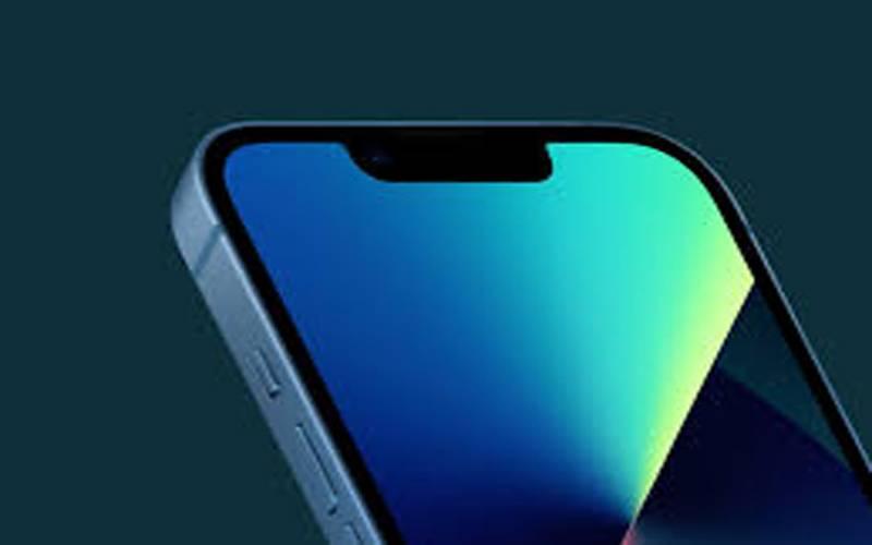 ایپل نے اپنا نیا ماڈل آئی فون 13متعارف کروا دیا ۔