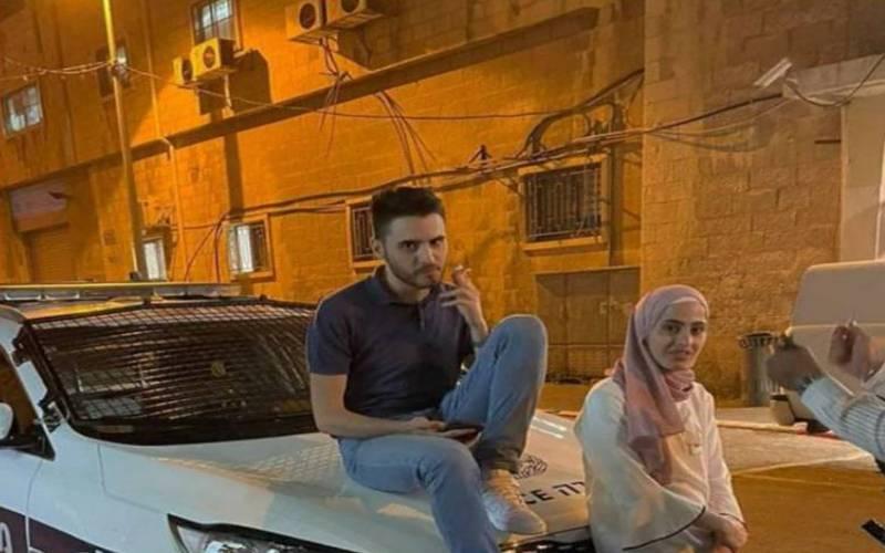 جڑواں فلسطینی بہن بھائی دنیا کی 100 موثر شخصیات میں شامل