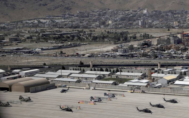 افغانستان سے غائب ہونے والے طیارے کتنے اور کہاں ہیں۔؟رپورٹ سامنے آگئی۔
