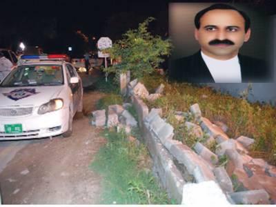 راولپنڈی، انسداد دہشتگردی کی خصوصی عدالت نےانجم عقیل فرار کیس میں چونتیس ملزمان کو بری کردیا ۔
