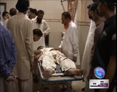 Khi Killng 23 Aug 2011