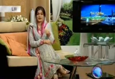 Salam Pakistan 02 August 2011