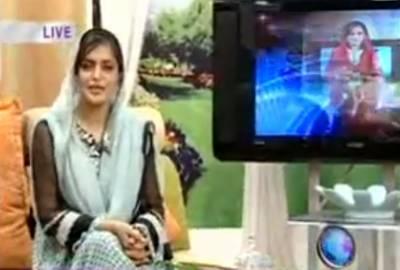 Salam Pakistan 08 August 2011