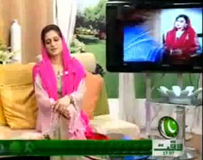 Salam Pakistan 12 August 2011