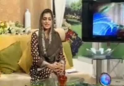 Salam Pakistan 18 August 2011