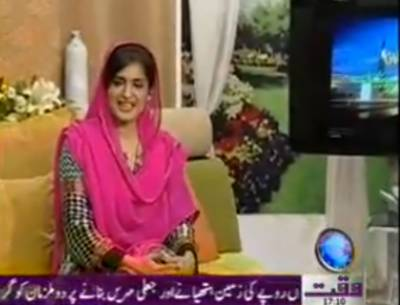 Salam Pakistan 20 August 2011