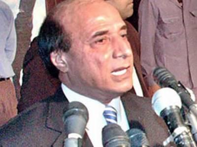 شہباز تاثیرکا اغوا پیپلز پارٹی کی طفیلی پنجاب حکومت کی نااہلی ہے۔ لطیف کھوسہ