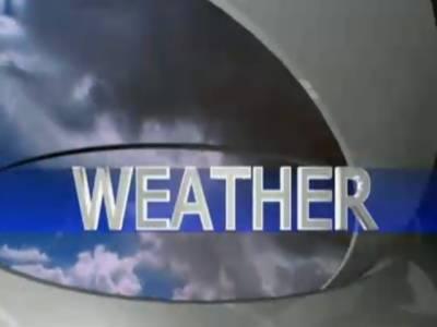 محکمہ موسمیات کے مطابق آئندہ چوبیس گھنٹوں کے دوران ملک کے اکثر علاقوں میں موسم گرم اور خشک رہے گا۔
