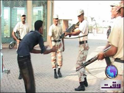 کراچی، سرفراز شاہ کے بھائی نے سندھ ہائی کورٹ سے عمر قید کی سزاپانے والوں کے خلاف سزائے موت کی درخواست دائر کردی ۔