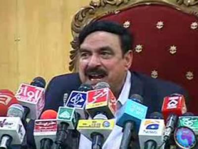 حکومت کی نا اہلی کی وجہ سے ڈینگی وائرس معصوم لوگوں کی جان لے رہا ہے۔ شیخ رشید احمد