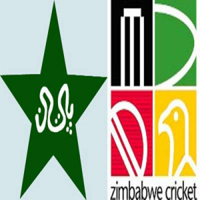 پاکستان اور زمبابوے کے مابین دوسرا ٹی ٹوینٹی میچ آج کھیلا جائے گا