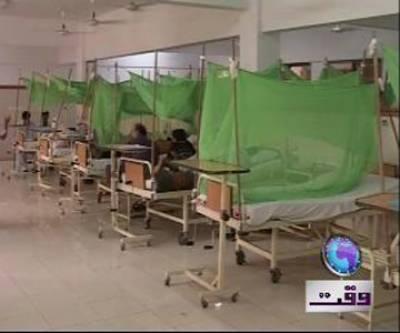 Karachi Dengue Virus
