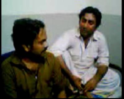 Multan BZU Student Tortured
