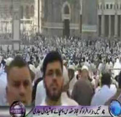 Waqt News Headlines 11:00 PM 21 September 2011