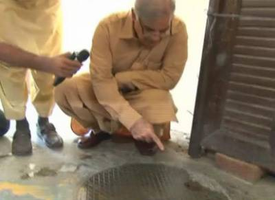 CM Punjab On Dengue Updated