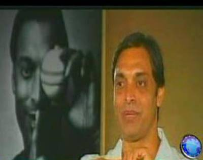 Shoiab Akhter controversial Book and Interview
