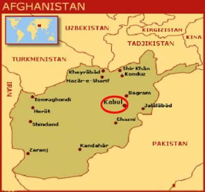 کابل میں سی آئی اے کے کمپاؤنڈ پرفائرنگ کے نتیجے میں دوافغان اہلکاروں سمیت چارافرادزخمی، جوابی کارروائی میں ایک حملہ آوربھی مارا گیا