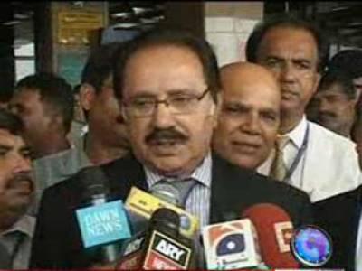 وفاقی وزیر تجارت مخدوم امین فہیم نے کہا ہے کہ وہ کھلی سوچ اوردل کے ساتھ بھارت جارہے ہیں۔