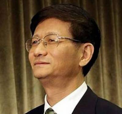 چین کےنائب وزیراعظم پاکستان کےدوروزہ دورے پراسلام آباد پہنچ گئے۔ مینگ جیانگ ژونے کہا ہے کہ ہرمشکل گھڑی میں پاکستان کے ساتھ ہیں۔