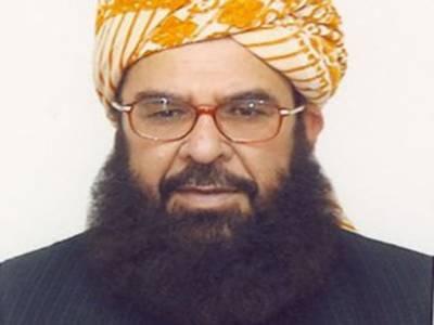 امریکہ نے ہمشہ دباؤ ڈال کراپنے مقاصد حاصل کئےہیں، حکومت ملکی مفاد میں جرات مندانہ فیصلےکرے۔ سینیٹر مولانا عبدالغفور حیدری