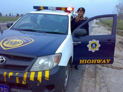 سانحہ کلر کہار کی ابتدائی تحقیقاتی رپورٹ جاری، بس کی رفتار تیز نہیں تھی،حادثہ بریک فیل ہونے کی وجہ سے پیش آیا.موٹروے پولیس