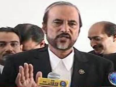 مسلم لیگ نون ایک جمہوری حکومت پر حملہ کرنے کے لئے دھرنا دے رہی ہے جسے ناکام بنا دیا جائے گا۔ بابر اعوان