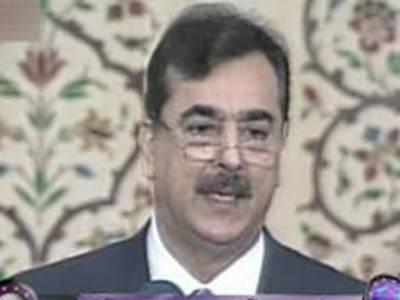 اقتدار کےخواہش مند شارٹ کٹ ڈھونڈنے کے بجائے اپنی باری کا انتظار کریں۔ الیکشن 2013 میں ہی ہوں گے۔ وزیراعظم