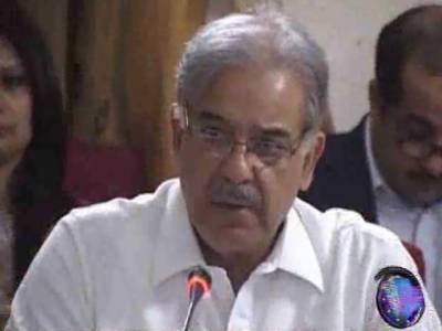 ہم پربلدیاتی الیکشن نہ کرانے کی تنقید کرنے والے پہلے سندھ میں توبلدیاتی الیکشن کروا لیں۔ محمد شہبازشریف