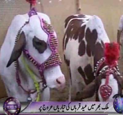 Waqt News Headlines 12:00 PM 6 November 2011