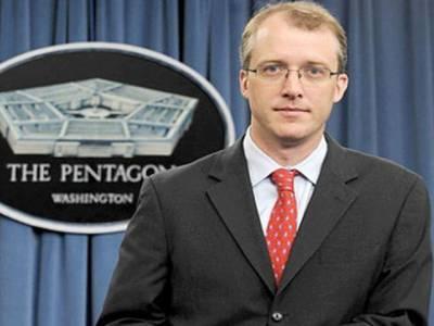 امریکی وزیر دفاع لیون پنیٹا خفیہ میمو کے معاملے سے آگاہ ہیں۔ جارج لٹل