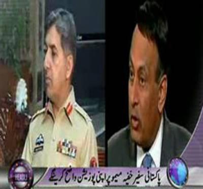 Waqt News Headlines 10:00 PM 21 November 2011