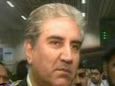 بدقسمتی سے پیپلزپارٹی زرداری لیگ بن چکی ہے، نواز شریف سے آج سیاسی صورتحال پر بات ہوگئی۔ شاہ محمود قریشی