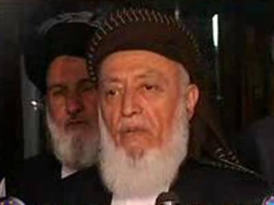 سابق افغان صدر برہان الدین ربانی کے قتل کی تحقیقات کے لیے اعلیٰ سطحی افغانی وفد کی آج پاکستان آمد متوقع ہے۔