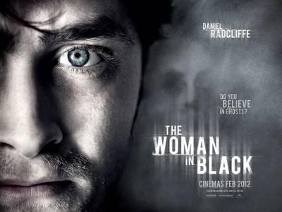ہالی ووڈ کی خوف اوردہشت سے بھرپور فلم دی وومن ان بلیک آئندہ سال فروری میں ریلیز کی جائے گی۔