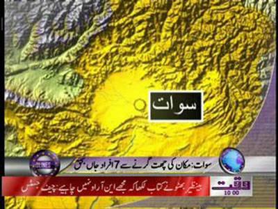 Waqtnews Headlines 10 00 AM 24 November 2011