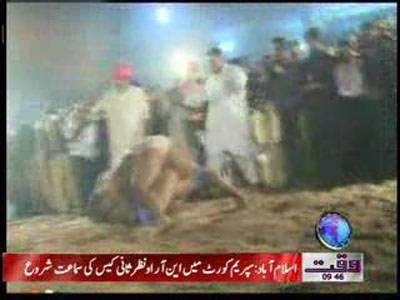 Pakistan vs India Dangal News Package 24 November 2011