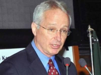سیکریٹری خارجہ سلمان بشیر نے امریکی سفیر کیمرون منٹر کو دفتر خارجہ طلب کرکے نیٹو حملوں پر شدید احتجاج کیا