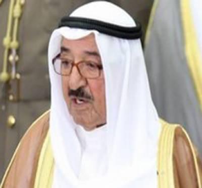 سیاسی بحران کی شکارخلیجی ریاست کویت کے امیر شیخ سباح الاحمد السباح نے ملکی پارلیمنٹ تحلیل کردی۔