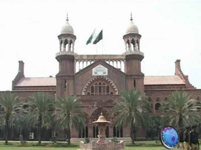 آئین کے آرٹیکل سینتالیس سے متعلق بیان دینے پر صدرآصف زرداری کو کام سے روکنےکےلئے لاہورہائیکورٹ میں درخواست دائر۔