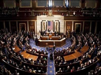 امریکی کانگریس نے فارن اسسٹنس کے تحت پاکستان کو دی جانے والی امدادکودہشت گردی اورحقانی نیٹ ورک کے خلاف کاروائی سے مشروط کرنے کا فیصلہ کرلیا۔