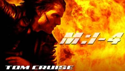 ٹام کروز کی فلم مشن امپاسبل فور نے امریکہ میں ایک دن میں گیارہ کروڑ ڈالر بزنس کرلیا ہے۔