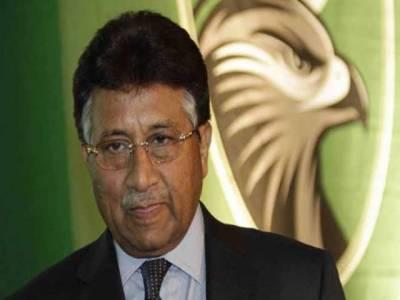 آل پاکستان مسلم لیگ کے صدر اور سابق جنرل ریٹائرڈ پرویز مشرف نے آئندہ سال جنوری میں وطن واپس آنے کا اعلان کردیا