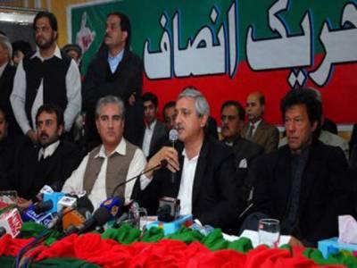 بہت سے لوگ جماعت میں شامل ہورہے ہیں لیکن انہیں عہدہ صرف اور صرف میرٹ پر ہی ملے گا۔ عمران خان