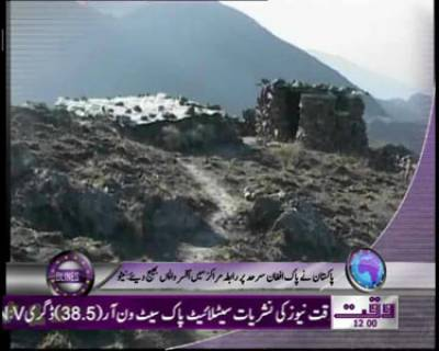 Waqtnews Headlines 12:00 PM 20 December 2011