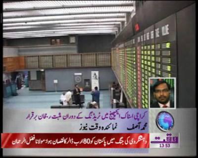 Karachi Stock Exchange News Package 20 December 2011
